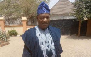 Dr Oyesola Oyebanji