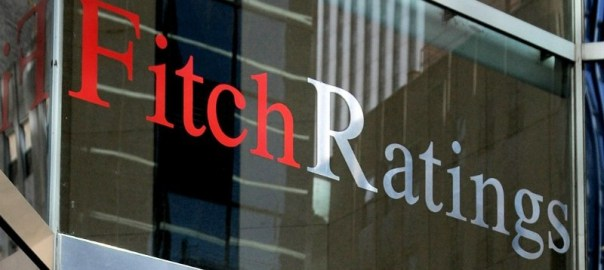 Fitch Ratings agency. [PHOTO CREDIT: Thisday Live]