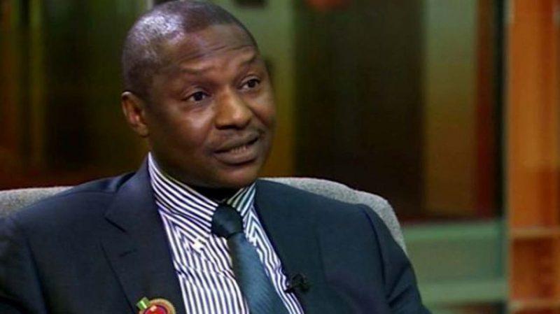 Abubakar Malami [Source - The Guardian, Nigeria]