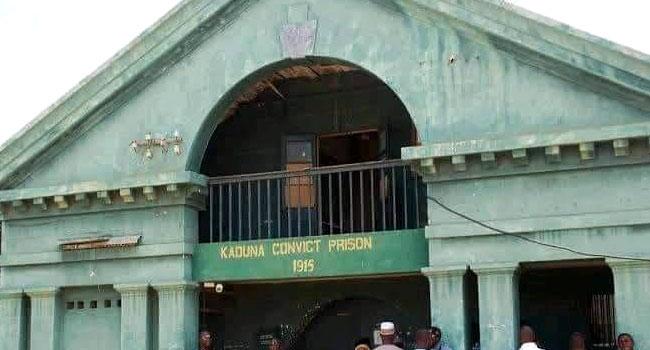 Kaduna correctional service
