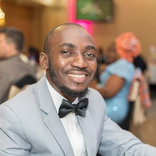 Mr Idris Oladipo