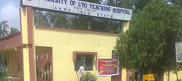 University of Uyo Teaching Hospital