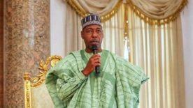 Governor of Borno State, Babagana Zulum [PHOTO: Pulse.ng]