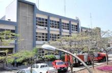 INEC Building
