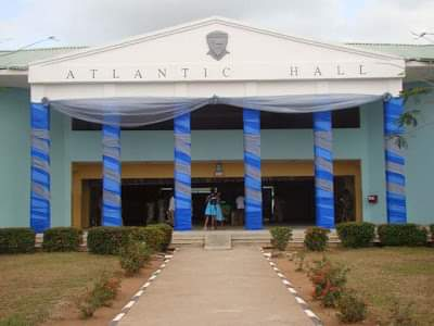 Atlantic Hall