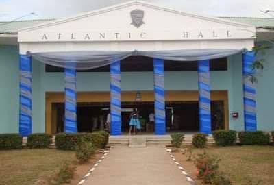 Atlantic Hall