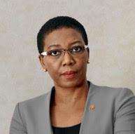 Helen Iwuchukwu