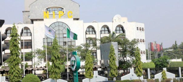 NIPC Headquarters, Abuja