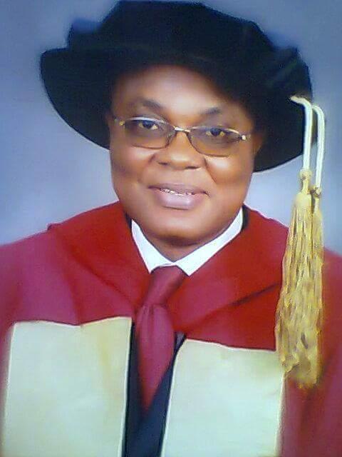 Prof Enefiok Essien, Vice Ch ... llor, University of Uyo1.jpg