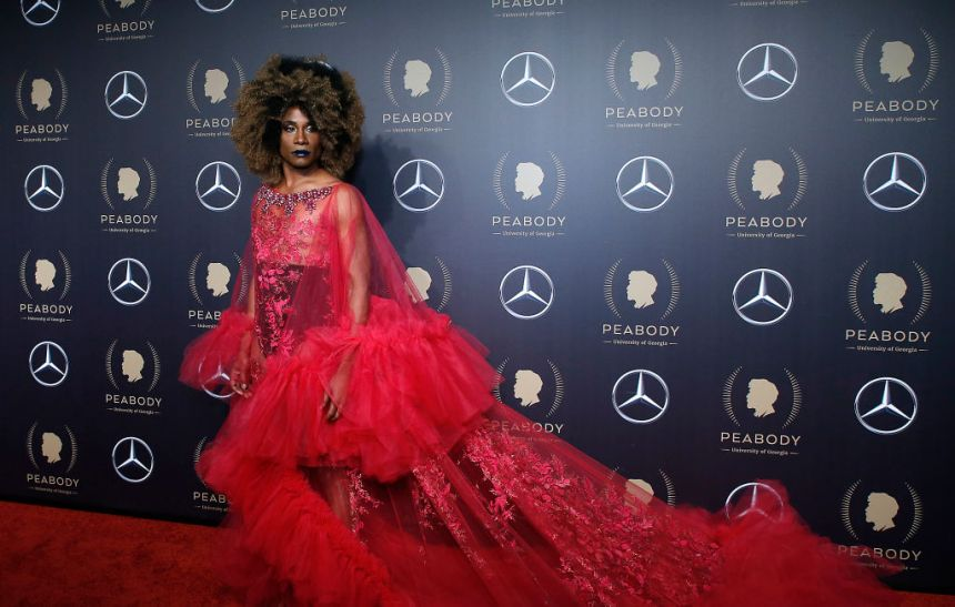 NEW YORK, NEW YORK - MAY 18: Billy Porter attends the 78th Annual Peabody Awards at Cipriani Wall Street on May 18, 2019 in New York City. (Photo by John Lamparski/WireImage,)
