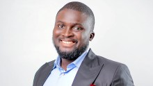 Uka Eje, CEO of Thrive Agric, a technology-driven agricultural company passionate about ensuring global food security. [PHOTO CREDIT: Thrive Agric official website]