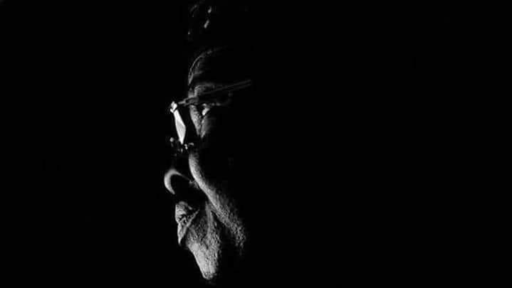 Touching: The Trip Ajimobi Took And Never Return Alive - Aide