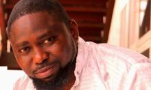 Nigerian singer, Olalekan Fadeyi, popularly known as Azadus.