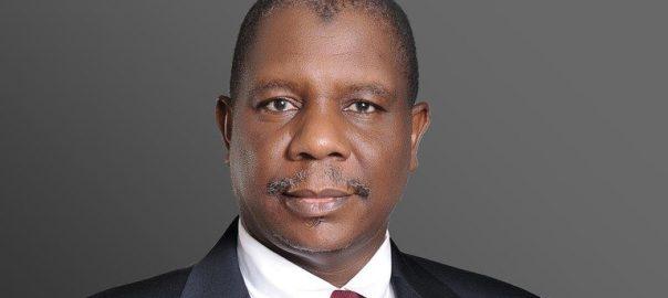 Baba Tela, the Deputy Governor of Bauchi State