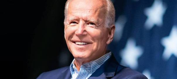 Former Vice President Joe Biden. [PHOTO CREDIT: Official Facebook page of Joe Biden]