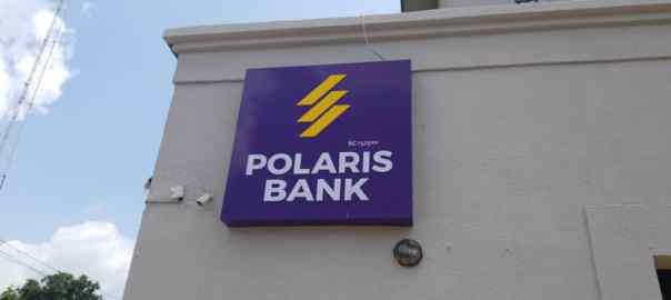 Polaris bank