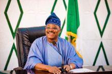 Sen. Abiola Ajimobi