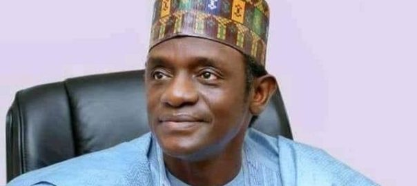 APC: Mai Mala Buni, Yobe State Governor [PHOTO: Media Office, Yobe State Government House, Damaturu]