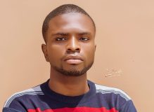 Nigerian writer, Innocent Ilo