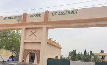 Jigawa State house of Assembly. [PHOTO CREDIT: Channels TV]