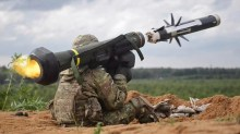Russia anti-tank missiles [PHOTO CREDIT: SouthFront]