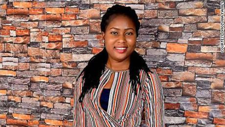 Uwaila Vera Omozuwa