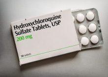 hydroxychloroquine [Photo Credit: John Locke Foundation]