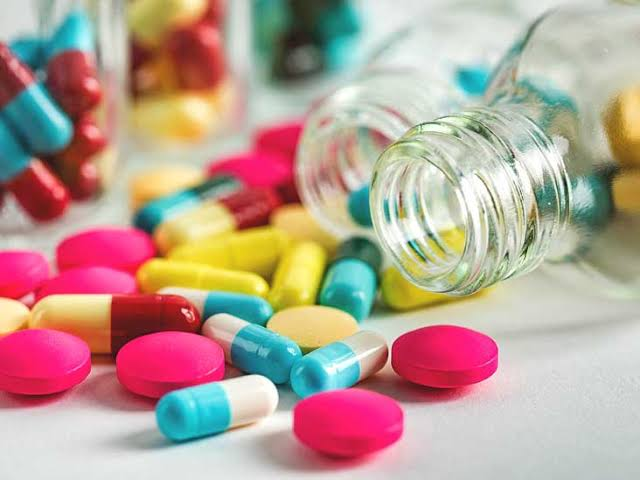 Tramadol (Photo Credit: Healthline)