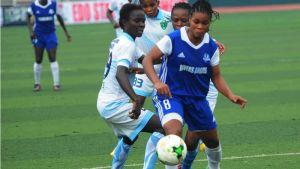 Nigerian Women Football League [PHOTO CREDIT: Yahoo!Sports]