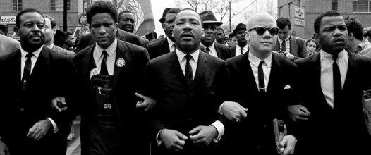 Nelson Mandela and John Lewis: Champions of Human Rights