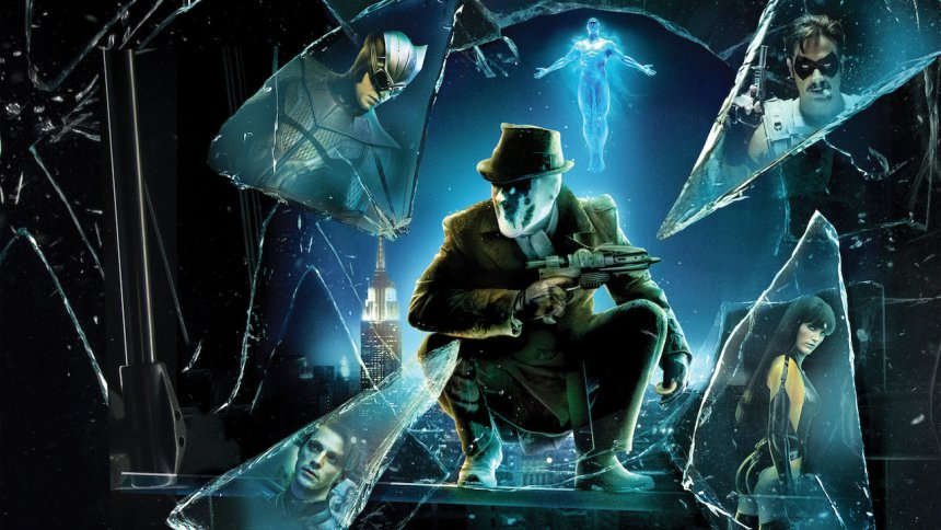 Netflix series 'Watchmen' topped the Emmy Nominee list released Tuesday Photo NETFLIX
