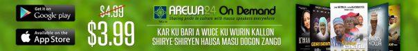 Arewa24 AD
