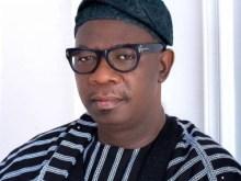 Ondo Deputy Governor Agboola Ajayi (PHOTO CREDIT: Twitter)