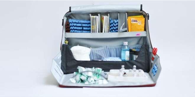 Immunisation kits [Photo Credit: SwachhIndia.ndtv.com]