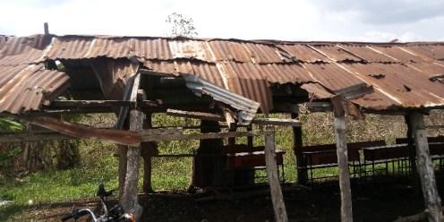 Community Primary School, Oke Odo, Ibore