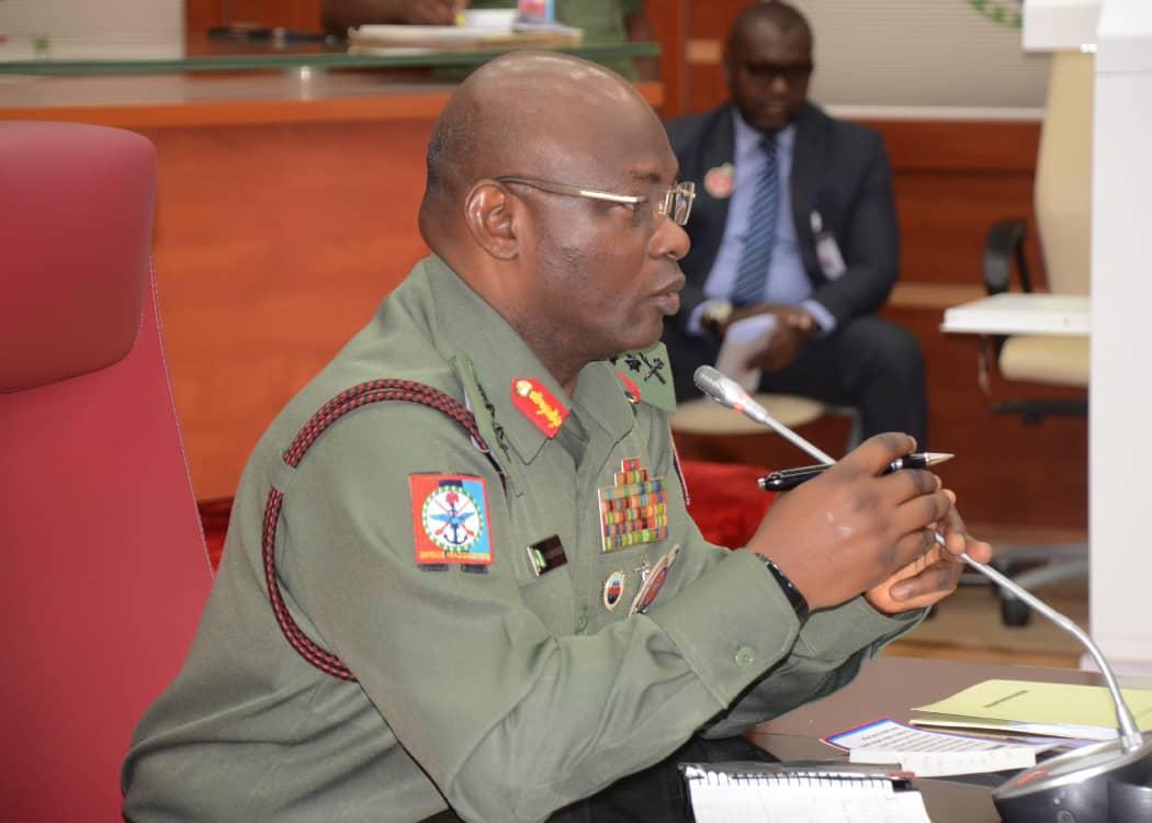 Airstrike eliminates scores of bandits in Kaduna forest – Nigerian Military
