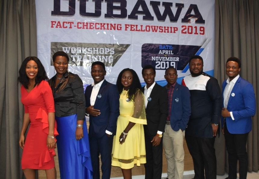 Dubawa Fact-Checking Team