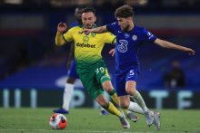 Premier League clash between Chelsea and Norwich City [PHOTO CREDIT: @ChelseaFC]