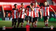 Southampton FC [PHOTO CREDIT: @SouthamptonFC]