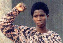 George Iwilade AKA Afrika