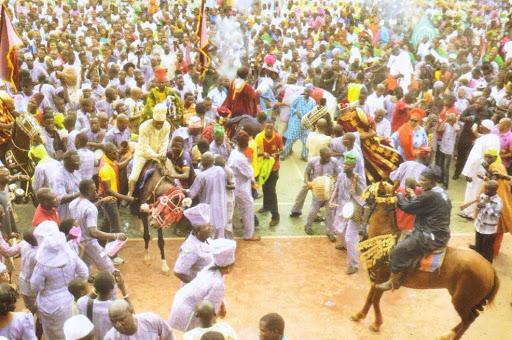 COVID-19: Ijebu traditional council cancels Ojude Oba festival