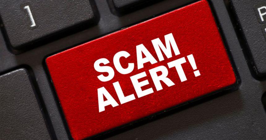 Scam Alert: Photo credit: kfbcradio.com
