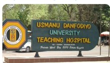 Usmanu Danfodio University Teaching Hospital