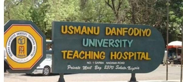 Usmanu Danfodio University Teaching Hospital