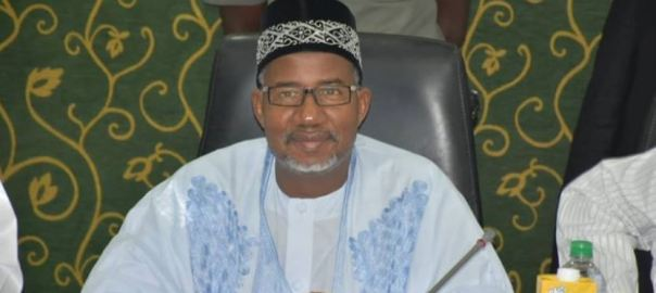 Gov. Bala Mohammed of Bauchi State [Photo: bauchistate.gov.ng/]