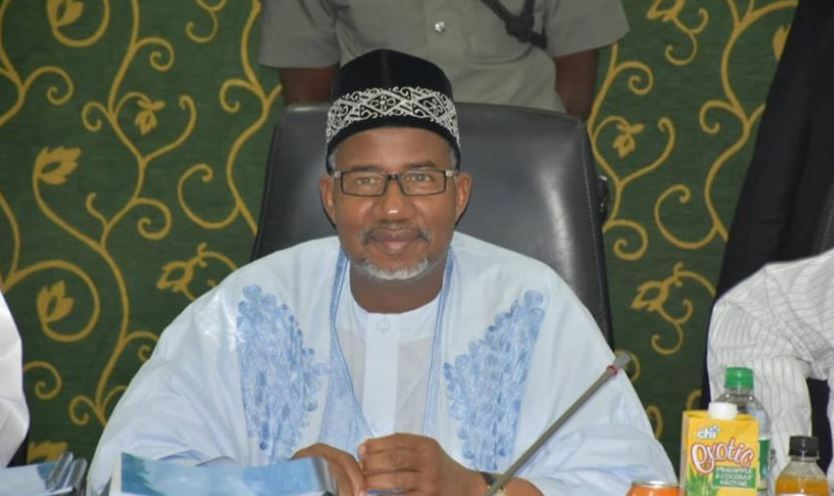 Gov. Bala Mohammed of Bauchi State [Photo: bauchistate.gov.ng/]