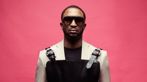 Nigerian music star, Darey Art Alade. [PHOTO CREDIT: Darey]