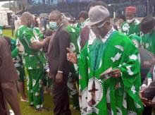 Ebonyi Senators, Rep Member boycott PDP State Congress