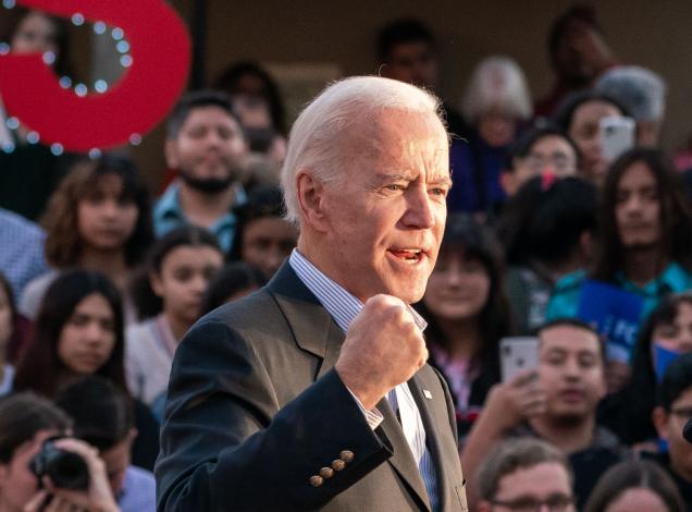 Joe Biden [PHOTO CREDIT: joebiden.com/]