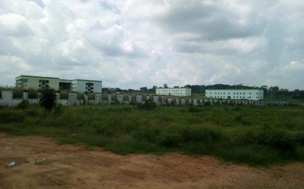 Akin Ogunpola Model School